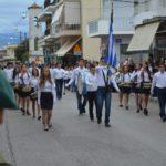 Οι παρελάσεις της 28ης Οκτωβρίου από ΟΛΗ την Αιτωλοακαρνανία! (photos)