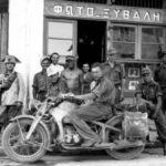Η άγνωστη ιστορία ενός Καλυβιώτη που έσωσε έναν Ιταλό στρατιώτη!