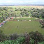 Γνωρίστε το «Santiago Riganèo», το γήπεδο-στολίδι της Ρίγανης!
