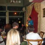 Δυο ώρες γέλιου στο Stand Up Comedy του Ραβνιωτόπουλου