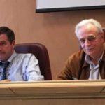 Από το Ξηρόμερο ο νέος πρόεδρος του Δημοτικού Συμβουλίου της Αθήνας