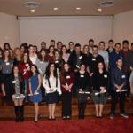 Η Eurobank βραβεύει τους αριστούχους φοιτητές της Αιτωλοακαρνανίας