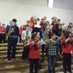 Χριστουγεννιάτικες μελωδίες και ποιήματα στο Τρικούπειο