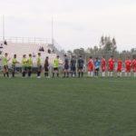 Ενός λεπτού σιγής σε όλους τους ποδοσφαιρικούς αγώνες της Αιτωλοακαρνανίας