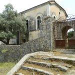 Ο ναός του Αγίου Γεωργίου στο Βασιλόπουλο Ξηρομέρου