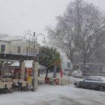 Στα «λευκά» ολόκληρη η Αιτωλοακαρνανία! (εικόνες)