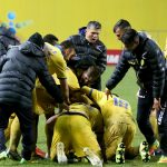 Παλληκαρίσια νίκη του Παναιτωλικού επί της ΑΕΚ!