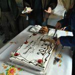 Έκοψε την πρωτοχρονιάτικη πίτα ο Περιβαλλοντικός Σύλλογος Χρυσοβίτσας