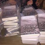Πλήθος κόσμου στην παρουσίαση βιβλίου του Νίκου Τέλωνα για την Αμφιλοχία