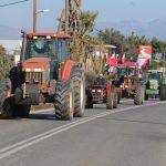 Τα δυο μπλόκα που στήνουν οι αγρότες της Αιτωλοακαρνανίας
