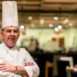 Ο Αγρινιώτης πρεσβευτής της ελληνικής μαγειρικής που έχει μαγεύσει Κάιρο και Μ. Ανατολή