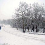 Στην «κατάψυξη» με πολικές θερμοκρασίες η Αιτωλοακαρνανία!