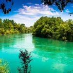 Αχελώος: Ο ποτάμιος θεός, η πάλη με τον Ηρακλή και τα «πλούσια» νερά του!