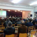 Ημερίδα για την καλλιέργεια της ελιάς στη Ματαράγκα