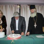Κοπή πρωτοχρονιάτικης πίτας για την Ο.Π.ΣΥ.Ξ.
