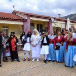 Το καρναβάλι και ο βλάχικος γάμος στην Πάλαιρο