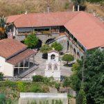 Το ιστορικό μοναστήρι της Κατερινούς στη Γαβαλού