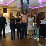 Τιμητικές βραβεύσεις, χορός και γλέντι στον 1ο ετήσιο χορό του «Μεσολόγγι 2008»