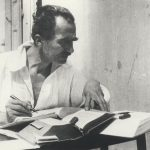 Εκδήλωσεις στην Αιτωλοακαρνανία για τα 60 χρόνια από το θάνατο του Νίκου Καζαντζάκη
