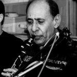 Μάκης Μπέκος: Ο μετρ του κλαρίνου που ηχογράφησε πάνω από 4.000 τραγούδια!