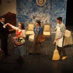 Το πρόγραμμα του 8ου Μαθητικού Φεστιβάλ Θεάτρου Αγρινίου