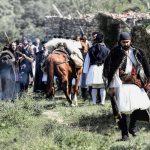 Έρχεται σε Αγρίνιο και Μεσολόγγι η ταινία «Έξοδος 1826»