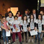 Τα σχολεία της Αιτωλοακαρνανίας που προκρίθηκαν στους τελικούς των διαγωνισμών ρομποτικής