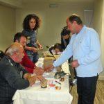 Το νέο Δ.Σ. μετά τις εκλογές της Αερολέσχης Αγρινίου