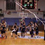 Η τελική φάση του Πανελλήνιου Πρωταθλήματος καλαθοσφαίρισης Παίδων στο Μεσολόγγι