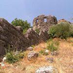 Το αρχαίο Βουκάτιο στην Παραβόλα