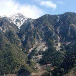 Τα Κοτσαλέικα Κόνισκας στους πρόποδες του Παναιτωλικού Όρους