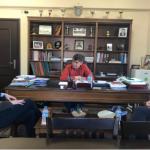 Σειρά δράσεων για την ενύσχυση του τουρισμού από την Ένωση Ξενοδόχων Αιτωλοακαρνανίας