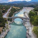 Η νέα γέφυρα που θα ενώσει Αιτωλοακαρνανία με Ευρυτανία