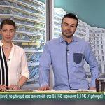 Η εκπομπή της ΕΡΤ3 «Καθημερινά και απλά» ζωντανά την Παρασκευή από το Μεσολόγγι
