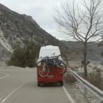 Η εκπομπή του Alpha «Στο δρόμο» στο επικίνδυνο πέρασμα Πατιόπουλο-Περδικάκι