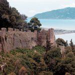 Το κάστρο της Ναυπάκτου, ένα από τα ωραιότερα της Ευρώπης!