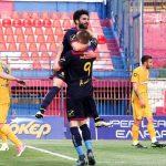 Με δυο γκολ του Λινάρδου νίκησε η Βέροια τον Αστέρα Τρίπολης