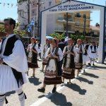 Δείτε όλα όσα έγιναν στις Γιορτές Εξόδου στο Μεσολόγγι (video)