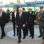 Η επίσκεψη του Προκόπη Παυλόπουλου στο Μεσολόγγι (photos)