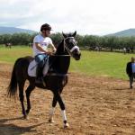 Οι ιπποδρομίες στο εξωκλήσι του Αγίου Γεωργίου στο Μεσολόγγι