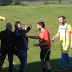 Η επική αντίδραση του Αιτωλοακαρνάνα προπονητή που έγινε viral στο διαδίκτυο!