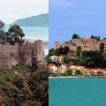Τα κάστρα Βόνιτσας και Ναυπάκτου στα πιο εντυπωσιακά της Ελλάδος!