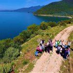 Μια πεζοπορική βόλτα στη φύση από τους «Περιπατητές Μυρτιάς»