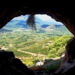 Οι εκπληκτικές σπηλιές του Νέσσου στην Κλόκοβα