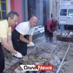 Με αυθεντικές γεύσεις και ζωντανή μουσική η 1η γιορτή χελιού στο Μεσολόγγι