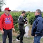 Όταν η εκπομπή του Alpha «60' Ελλάδα» επισκέφθηκε τα χωριά του Μεσολογγίου