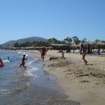 Αυτές είναι οι κατάλληλες για κολύμβηση ακτές της Αιτωλοακαρνανίας για το 2020