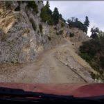Ένας από τους πιο επικίνδυνους δρόμους του κόσμου βρίσκεται στην Αιτωλοακαρνανία!