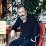 Το νέο βιβλίο του Παντελή Μπουκάλα παρουσιάζεται σε Αγρίνιο και Μεσολόγγι