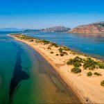 Λούρος: Μια από τις μεγαλύτερες παραλίες της Ελλάδος με μήκος 17 χιλιομέτρων!